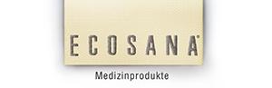 EXPOLIFE Produkt- und Seminar-Portal - ECOSANA