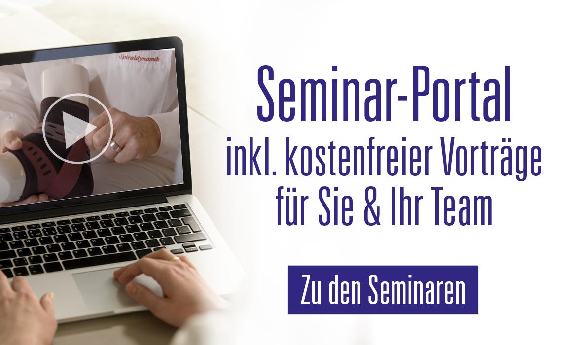 Hier geht's per Klick zum EXPOLIFE Seminar-Portal